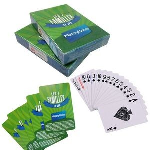 Full Color Printing Playing Cards