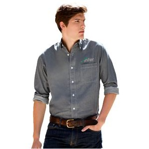 Hudson Denim Shirt