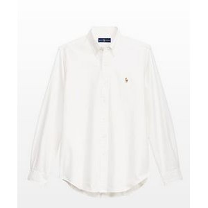 Ralph Lauren®® Core-Fit Oxford Shirt