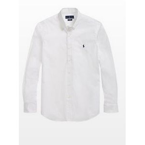 Ralph Lauren®® Core-Fit 60's Broadcloth Shirt